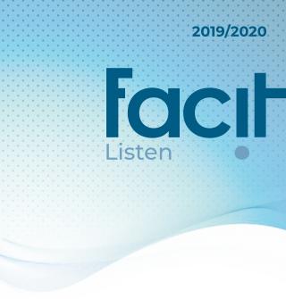 FACIT listen - satser og beløbsgrænser 2019/2020
