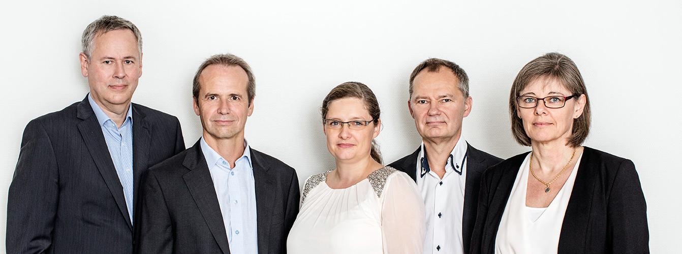 Albjergs Partnere